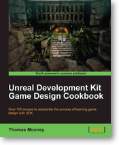 UDK Cookbook