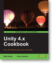 Unity 4 Cookbook